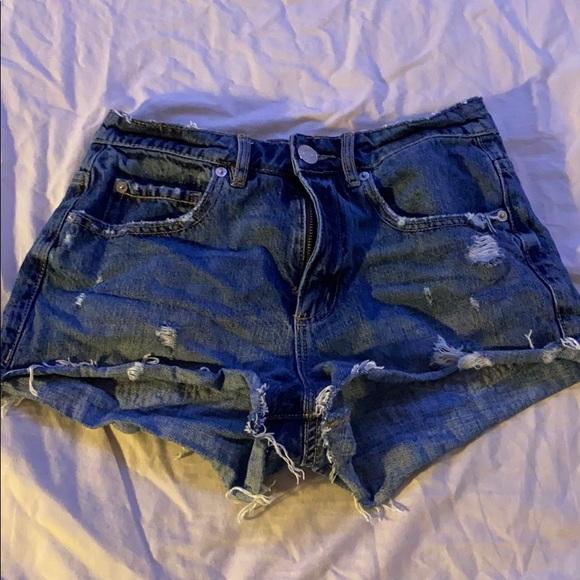 garage festival jeans